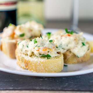 Shrimp Baguette Recipes