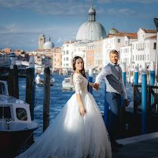 Wedding photographer Vitalik Gandrabur (ferrerov). Photo of 13.01.2018
