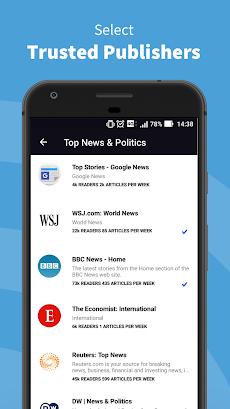 Inoreader - RSS&ニュースリーダーのおすすめ画像3