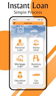 Download Aadhar Pe Loan In 1Minute For PC Windows and Mac apk screenshot 1