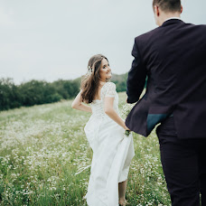 Wedding photographer Іgor Sєrik (serik). Photo of 28.08.2018