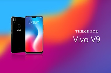 Theme for Vivo V9 APK - Download APK Version 1 0