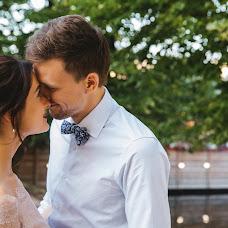 Wedding photographer Dmitry Naidin (Naidin). Photo of 24.10.2015