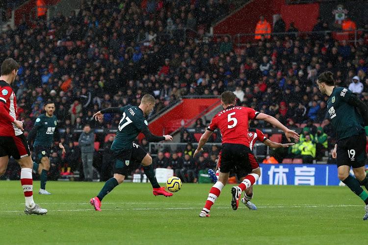 🎥 Le but magique de Vydra pour faire gagner Burnley