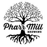 Logo of Pharr Mill Chocalate Raindrop