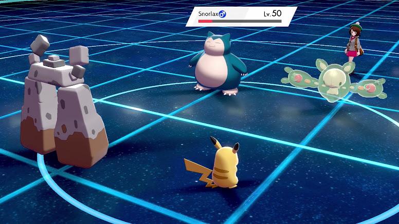 Double Battle Pokémon VGC
