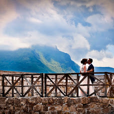 Wedding photographer Alberto Bergamini (bergamini). Photo of 04.09.2015
