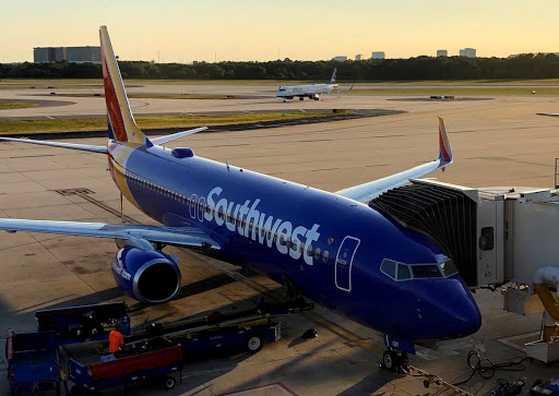 Southwest Cancels & Delays Thousands Of Flights This Weekend
