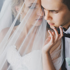 Свадебный фотограф Thomas Kart (kondratenkovart). Фотография от 08.11.2016