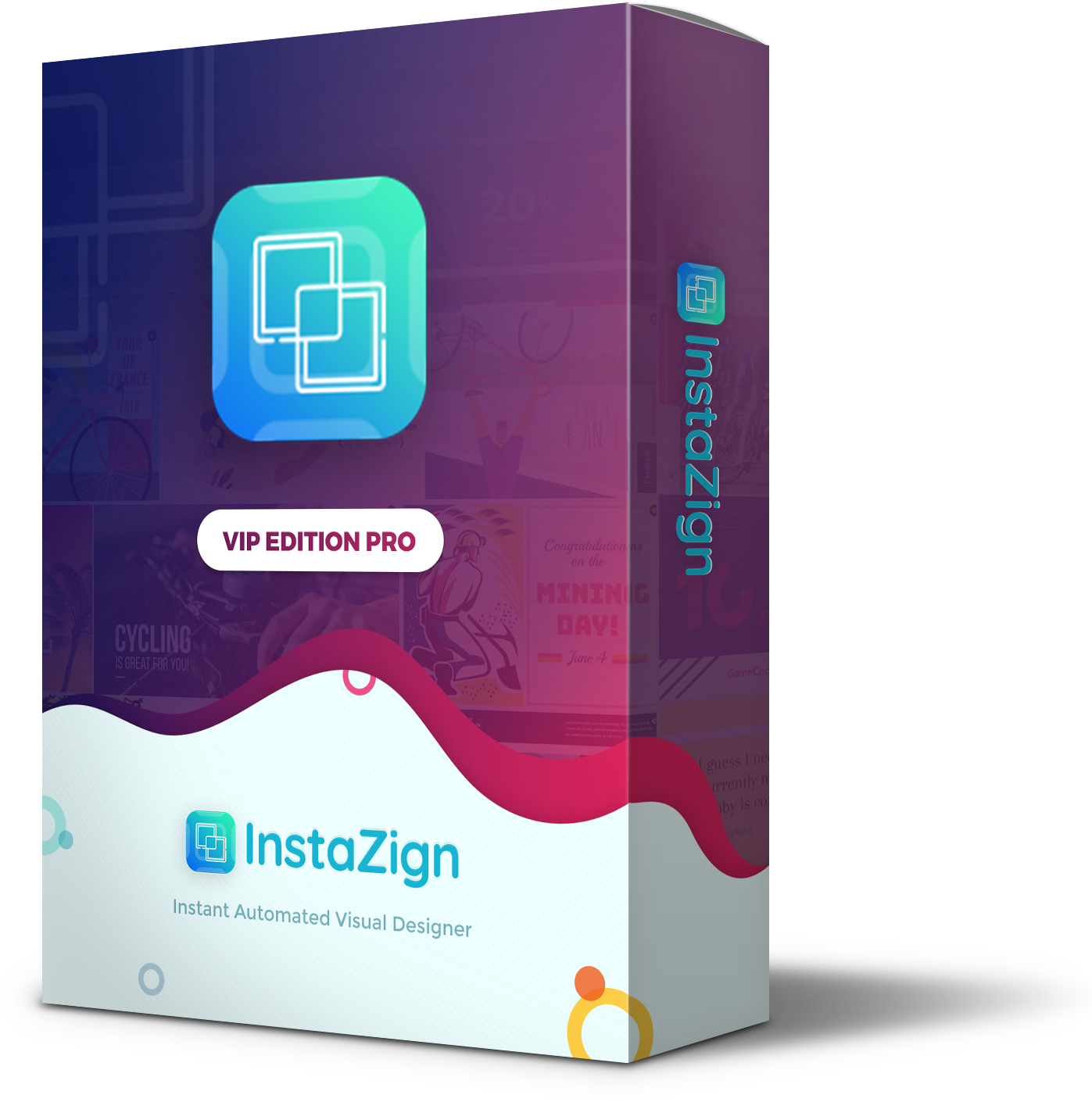 Instazign Review: *Read Here Before Buying this Product* 5