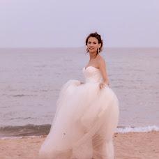 Wedding photographer Yuliya Pauk (fotogeograf). Photo of 02.11.2015