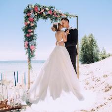 Wedding photographer Yuliya Yaroshenko (Juliayaroshenko). Photo of 23.11.2017