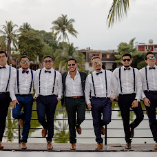 Wedding photographer Antonio Miranda (AntonioMiranda). Photo of 07.06.2018