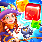 Candy Witch Blast icon