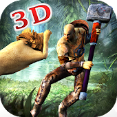 Wild Animals Rescue Warrior 3D