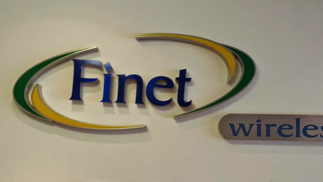Image result for Finet Wireless