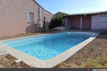 villa à Sainte-Valière (11)