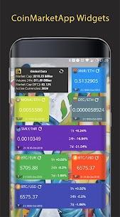 CMA – Bitcoin & Cryptocurrency Portfolio Tracker – Download APK Mod 1