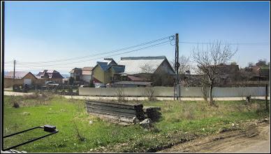 Photo: Aleea Durgăului - vedere - 2017.03.29