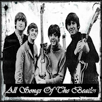 All Songs of The Beatles Icon
