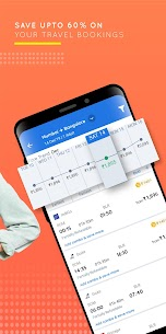 Goibibo – Hotel Car Flight IRCTC Train Bus Booking Apk Download For Android 2
