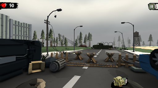 The Walking Zombie 2 screenshot 13