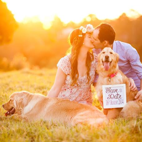 Wedding photographer Cameron Orth (sunlitstudios). Photo of 16.12.2014