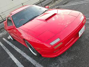 RX-7 FC3S 平成元年GT-Limitedのカスタム事例画像 シンニャンさんの2020年10月24日02:01の投稿