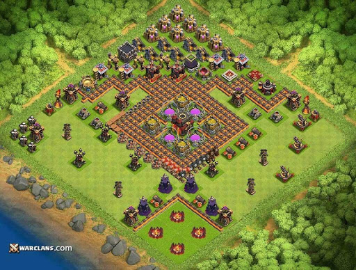 base maps coc th 10 2017