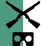 VR Battle Icon