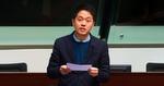 警方正式落案控三罪 許智峯:仍信應阻止政府干預立會運作