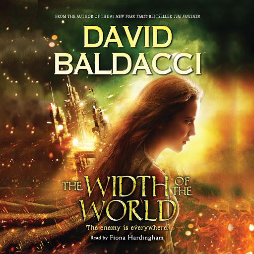 The Finisher David Baldacci Ebook