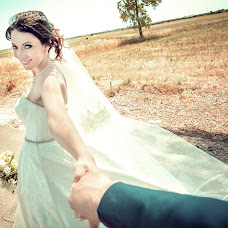 Wedding photographer Antonio Passiatore (passiatorestudio). Photo of 07.11.2017