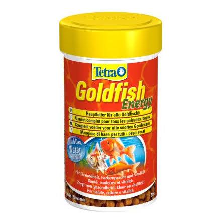 Tetra Goldfish Energisticks 100ml