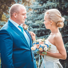 Wedding photographer Margarita Rozinkevich (rozinkevich). Photo of 06.11.2015