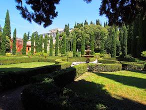 Photo: Giusti Gardens