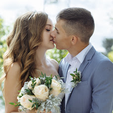 Wedding photographer Tatyana Dovgusha (TatiWed). Photo of 08.09.2018