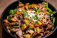 滑ㄧ椒酸菜魚Chili&Fish