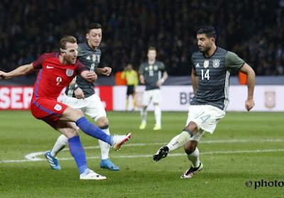 Opvallend: Engeland en Duitsland willen geen selecties van 26 spelers voor het EK