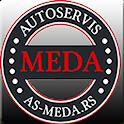 Autoservis Meda icon
