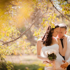 Wedding photographer Aleksandra Grusha (Vazileva). Photo of 25.11.2012
