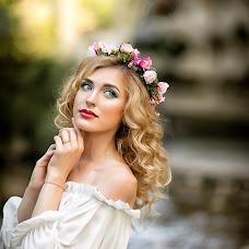 Wedding photographer Darya Ivanova (dariya83). Photo of 01.07.2018