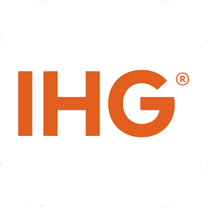 IHG®: Hotel Deals & Rewards