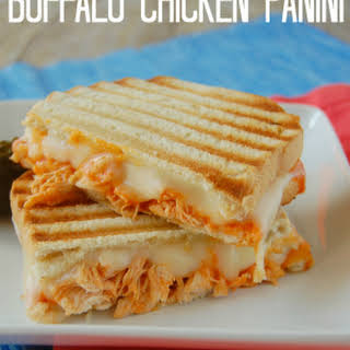 Chicken Panini Sauce Recipes.