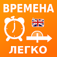 Учи времена английского языка: грамматика полиглот