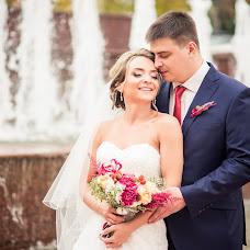 Wedding photographer Yuliya Sveshnikova (Juls93). Photo of 27.12.2016
