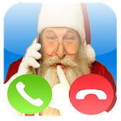 A Call from santa claus TM