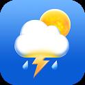 Weather Forecast - Widget & Real icon