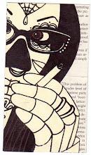 Photo: Mail Art 366 - Day 92, card 92b