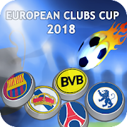 European Champions Cup - GAME